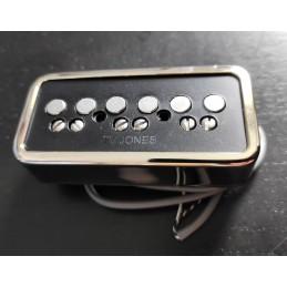 Micro T-Armond TV Jones...