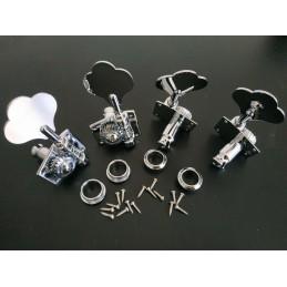 4 Mecaniques Gaucher de...