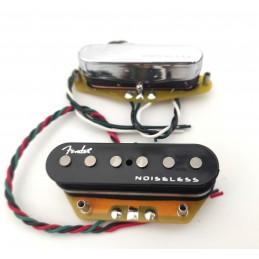 Set de micros Fender GEN-4...