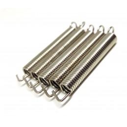 5 Fender tension springs...