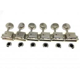 6 Mécaniques Fender® Pure...