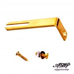 Gold Pickguard bracket for...