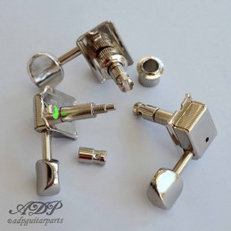 Gotoh SD91-05M Top Locking...