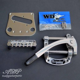 Bigsby B50 Licensed + WD...