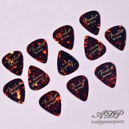 12 Mediators Fender...