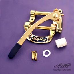 Vibrato Bigsby  B5 Gold...