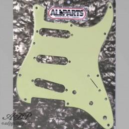 Pickguard Stratocaster Mint...