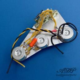 Kit Controle Electronique...
