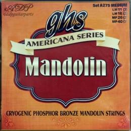 Cordes Ghs Mandolin Strings...