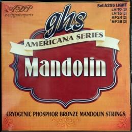 Cordes de Mandoline GHS...