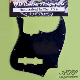 Pickguard Jazz Bass 3ply...