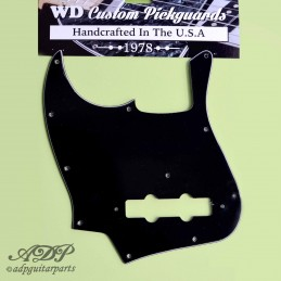Pickguard Jazz bass Gaucher...