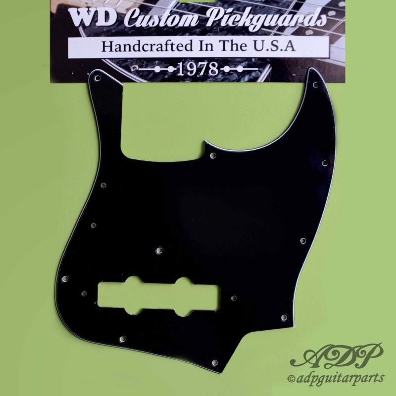 Pickguard Precision Basse Red Tortoirse 3ply P-Bass USA PG0750-044