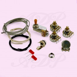 Wiring Control Kit pour SG...