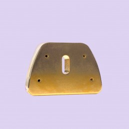 TOWNER Gold V. Block adapter