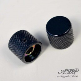 2 Boutons FlatTop Metal...