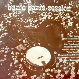 Vinyle neuf Bluegrass...