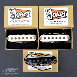 TV Jones Starwood Strat set...