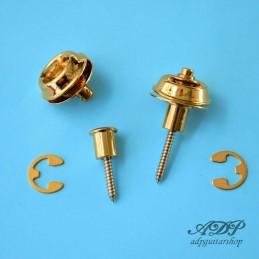 Attache Courroie Strap Lock...