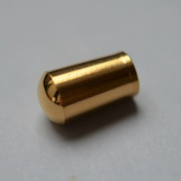 Brass Gold Toggle...