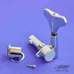 1  Chrome Gotoh GB7 Compact...