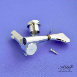 1 Left Side Chrome Gotoh...