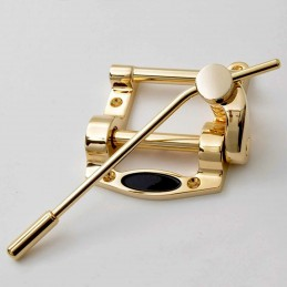 Vibrato Goldo G5 Gold,...