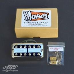 Micro humbucker TV Jones...