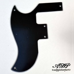 Pickguard Custom gaucher...
