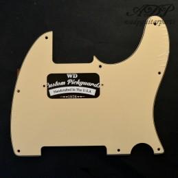 Custom Pickguard For Fender...