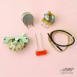 Wiring Kit  style...