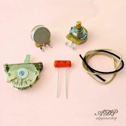 Wiring Kit  4 WAY style...
