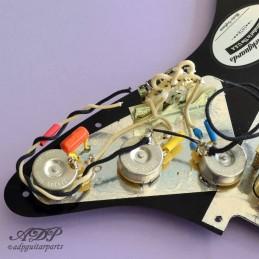 Controle Electronique HH...