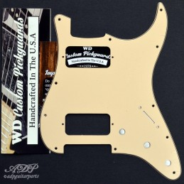 Pickguard Stratocaster HH...