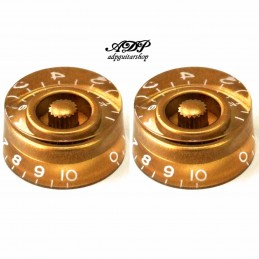 2x Boutons Speed Knobs...