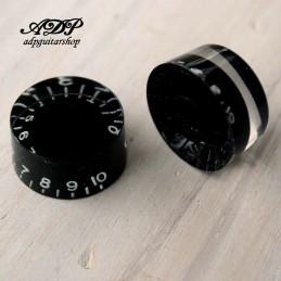 2x Vintage-style Speed...