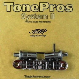 TonePros T3BT-C Chevalet...