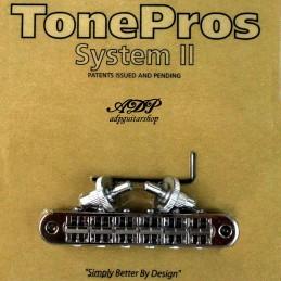 TonePros T3BP-C Chevalet...