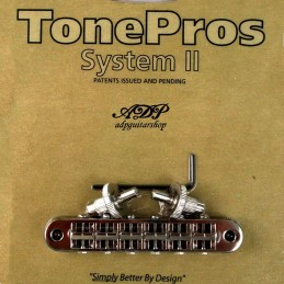 TonePros T3BP-N Chevalet...