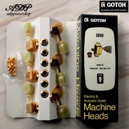 Mecaniques Vintage Gotoh...