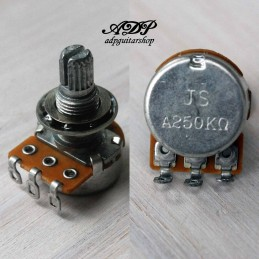 Potentiomètre Mini 250 Ko...