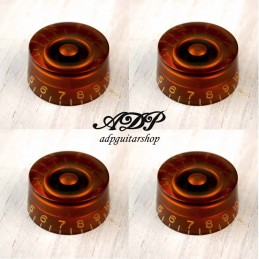 4x Boutons Speed Knobs...