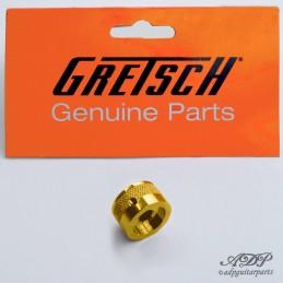 1 Genuine Gretsch Gold Knob...