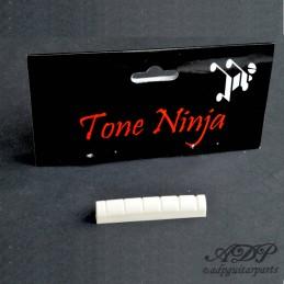 Tone Ninja® white Guitar...
