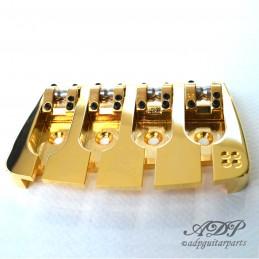 Sandberg Gold Bass 4...