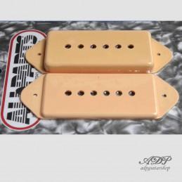 2x Caches Micro Dog Ear P90...