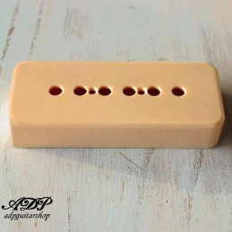 Plastic Cream P-90 Soap Bar...