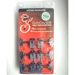 Chrome Grover 3x3 150C...