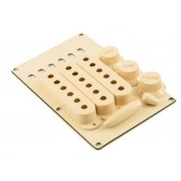 WDMusic Cream Stratocaster...