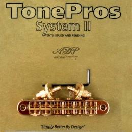 TonePros T3BP-G Chevalet...